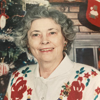 Mary Louise Bradshaw