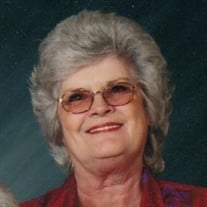 Ms. Shirley Washburn