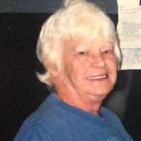 Judy Ladonna Crane