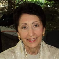 Marie D'Angelo