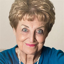 Faye Mildred Ormiston