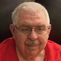 Jerry W. Webster