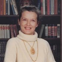 Barbara Jean Kermoade