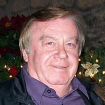 Alexander Oyston