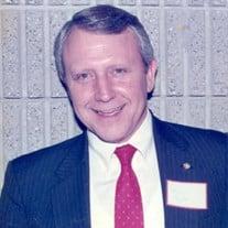 """Lloyd """"Butch"""" Milo Geyer Jr."""