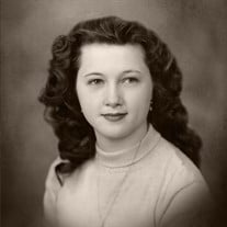 Ruby E. Martin