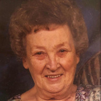 Dorothy Jean Russell