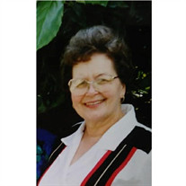 Dortha Sue Zieman