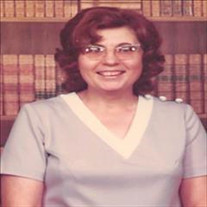 Evelyn Ruth Ervin