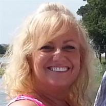 Angela Kaye Whaley