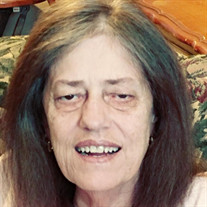 Vicki Sue Chaffin-Rodgers
