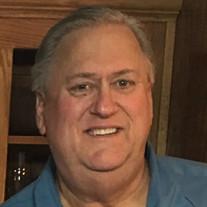 William G. Pertzborn Jr.