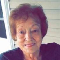 Wilma Lois Howard