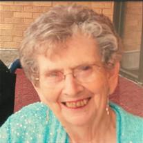 Mrs. Mary Lou Spaeth