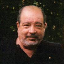 Ronald M. Camilletti