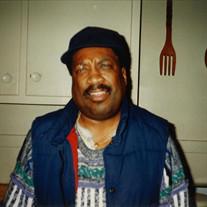 Clarence Terry McFarland