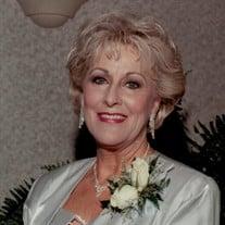 Betty Lou McDowell Cobb