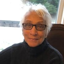 Mrs. Rosemary Cofield