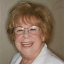 Donna J. Ellis