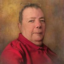 Barry Crawford Turner