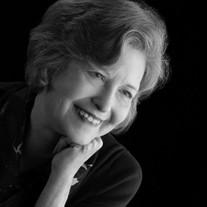 Mary Elaine Brasher