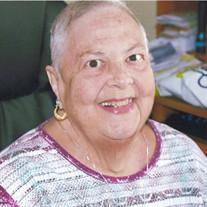 Linda Sue McKenna Lanier