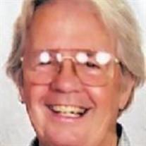 Eric G Weden
