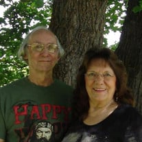 Robert W. and Ellen M. Rice