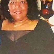 Mrs. Bette Thompson Murphy