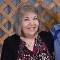 Patricia Sue Davis
