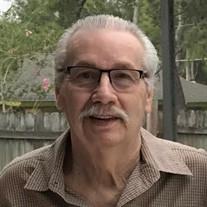 Donald Steve Garlinger