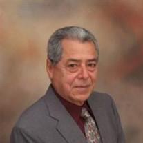 Julio Cesar Barrera
