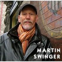 Martin Foster Swinger