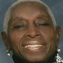 Shirley Dozier Baber