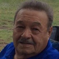 Manuel Gurule, Jr.