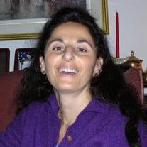 Gayle M. Touma