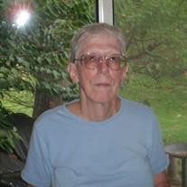 Bernadette Mary Worthington