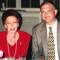 Charles and Sandra White