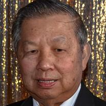 Siefu Chow