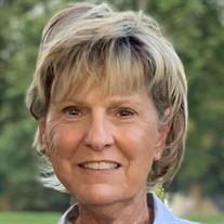 Joan Elizabeth Armstrong