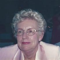 Mrs. Catherine (Kay) A. Rust