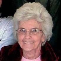 Barbara Jean Parker