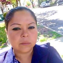 Mrs. Maria de Lourdes Acevedo Pelaez