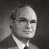 """Willis S. """"Pete"""" White Jr."""