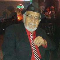 Domingo Nobert Garcia