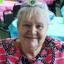 Patricia A. Canavan