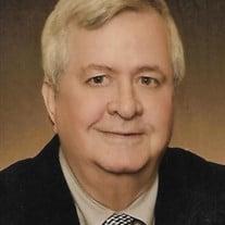 Donald Thomson Golden, Sr.