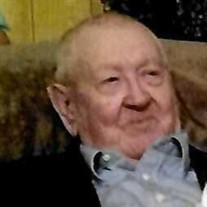Henry Brooks Merritt Jr.