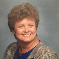 Susan Steed Hendrix