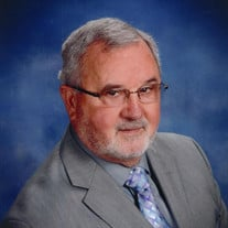 Richard M. Rackovan